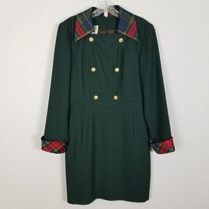 Vintage Constance Saunders dress size 4